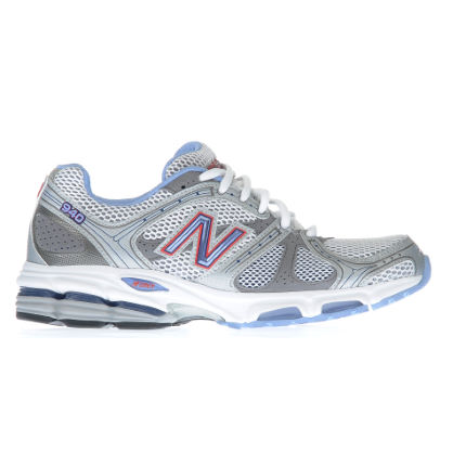 New Balance Ladies WR940WB Optimum Control Shoes D Width AW12