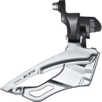 Shimano 105 5703 10 Speed Forskifter med klemme til 10-speed (T)