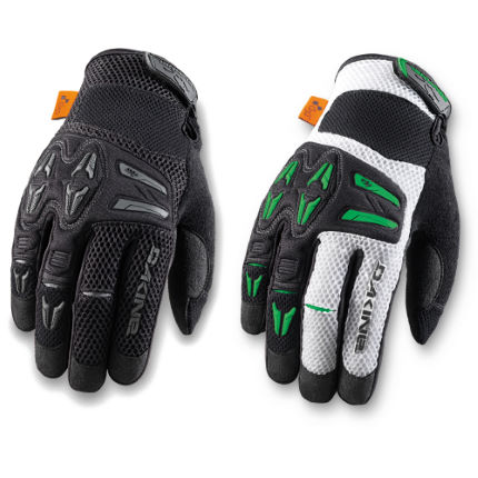 Dakine Sentinel Long Finger MTB Gloves