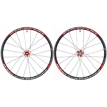 Fulcrum Red Carbon XRP MTB Wheelset