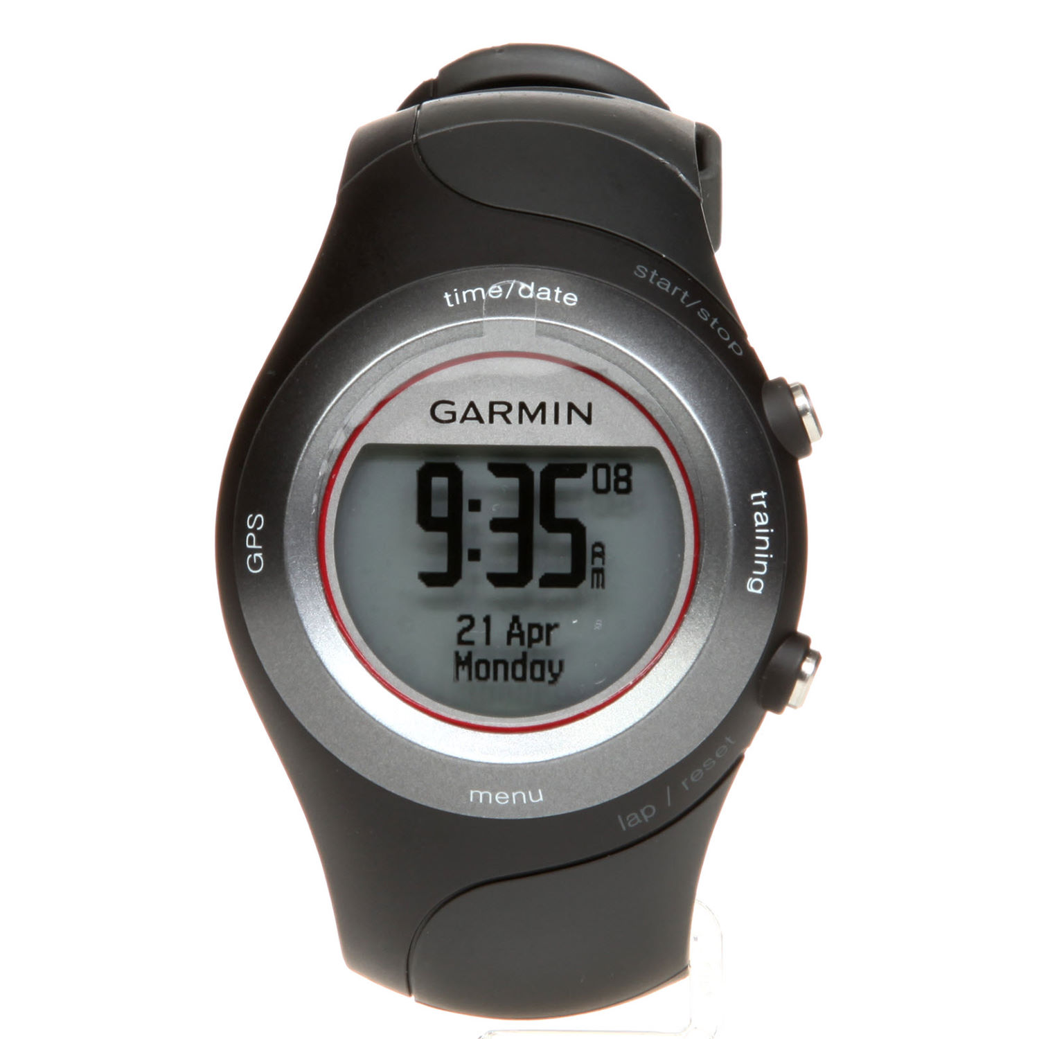 wiggle garmin forerunner 410 gps sports watch with hrm gps running computers. Black Bedroom Furniture Sets. Home Design Ideas