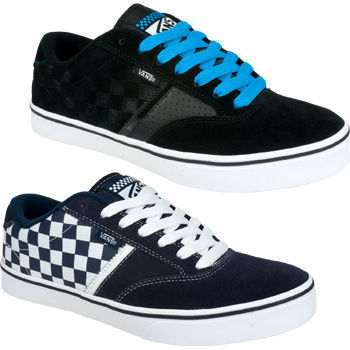 Vans Ruark Skate Shoes