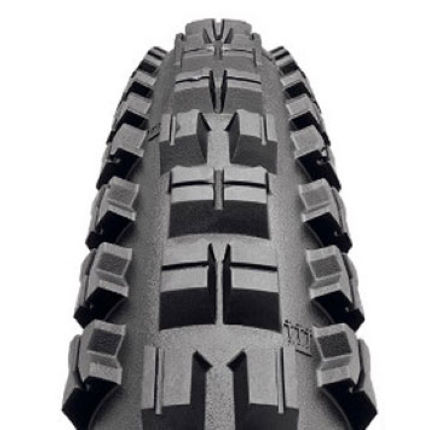 Continental Der Kaiser 360 Mountain Bike Tyre