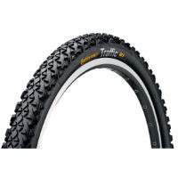 picture of Continental Traffic II Urban Reflex City MTB Tyre
