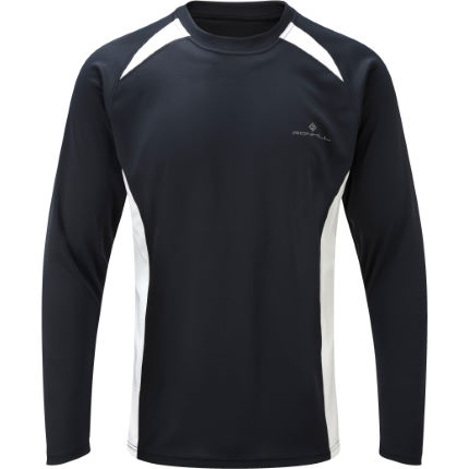 Ronhill Pursuit Long Sleeve Tee
