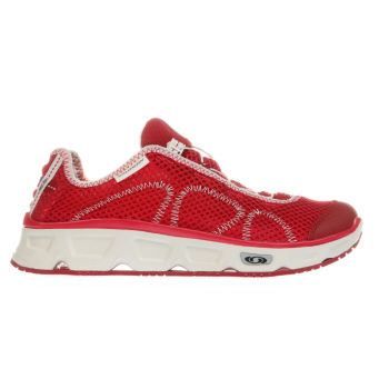 Salomon Ladies RX Travel Shoes AW12
