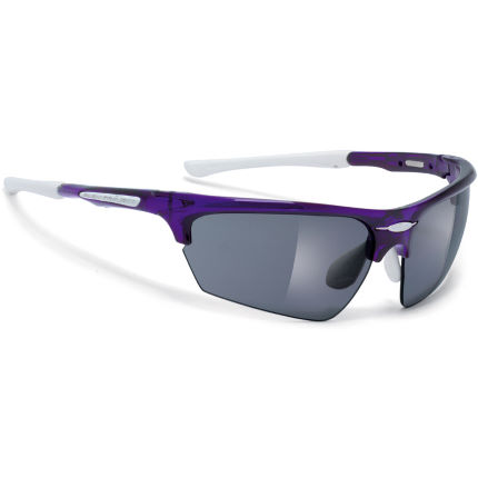 Rudy Project Ladies Noyz Sunglasses - Smoke Lens