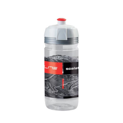 Elite Scalatora Corsa 550ml Water Bottle