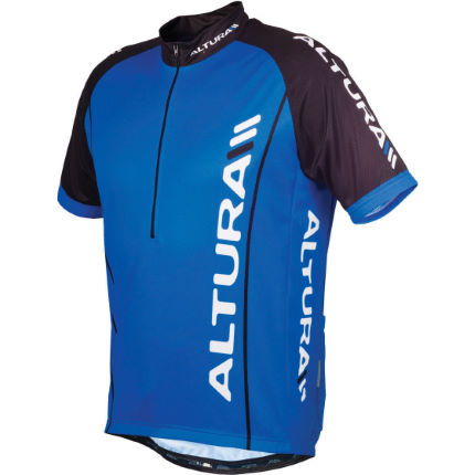 Altura Team Short Sleeve Jersey SS14