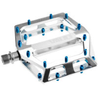 DMR Flip Pin Set for Vault Pedal Blue One Size