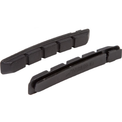 LifeLine Essential MTB V-Brake Inserts - Pack Of 4