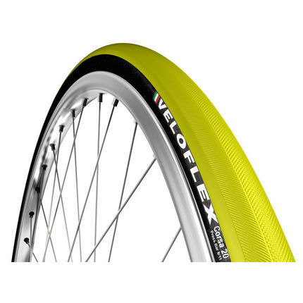 Veloflex Corsa 20 Clincher Folding Road Tyre