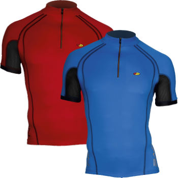Northwave Force Short Sleeve Jersey - 2012