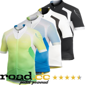 Craft Elite Bike Jersey - 2012