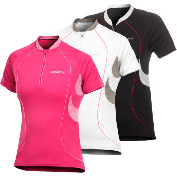 Craft Ladies Active Bike Classic Jersey 2012