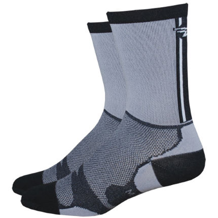 DeFeet Levitator Lite Hi Top Socks