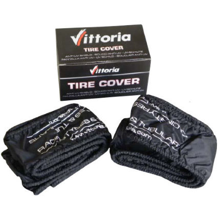 Vittoria Pair of Tyre Covers