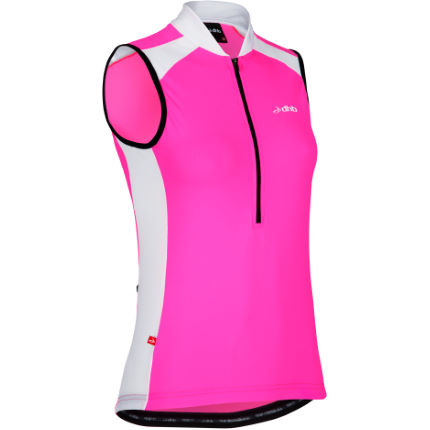 dhb Women's Clip Sleeveless Jersey