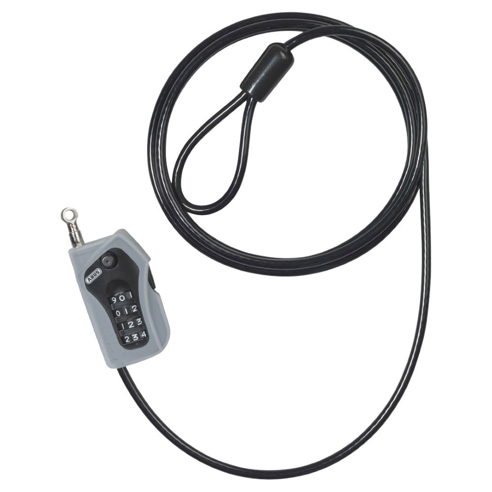 wiggle.com | Abus 205 Combi-loop Cable Bike Lock | Bike Locks
