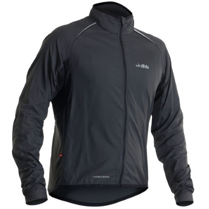 dhb Turbulence Windproof Cycling Jacket AW12