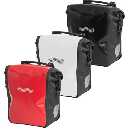 Ortlieb Front Roller City Panniers