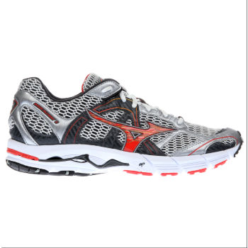 Mizuno Wave Alchemy 11 Shoes SS12