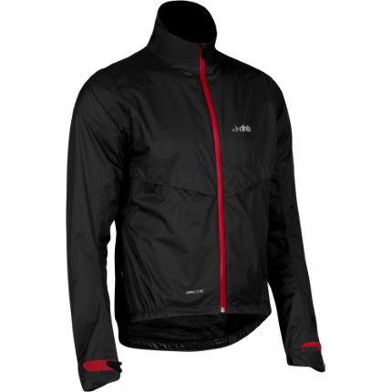 dhb EQ2.5 Waterproof Cycling Jacket