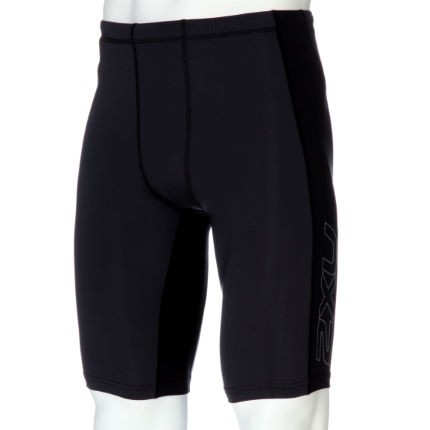 2XU PWX Mens Elite Compression Shorts
