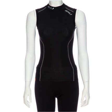 2XU PWX Women's Compression Sleeveless Top