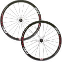 Fast Forward F4R Full Carbon Clincher Wheelset 2013