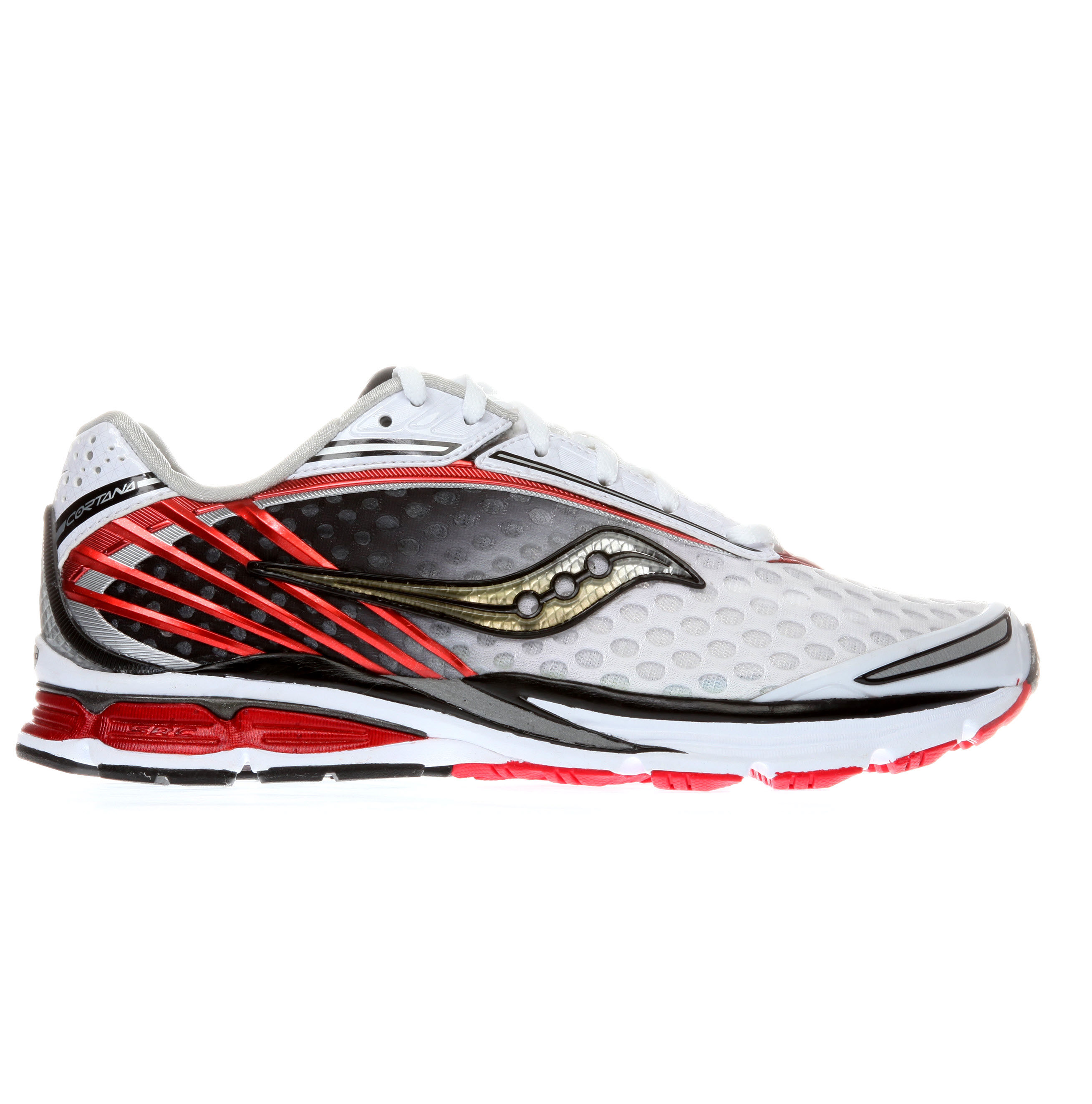 saucony lady powergrid cortana running shoes review