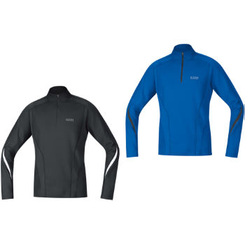 Gore Running Wear Flash Thermo Shirt AW12