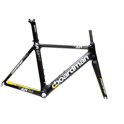 Boardman Air 9.8 Frameset