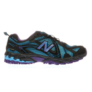 New Balance Ladies WT573GTP Shoes SS12