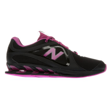 New Balance Ladies WW855BP Shoes SS12
