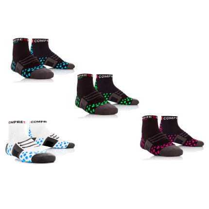 Compressport - BIKE proracingsocks 3D.DOT