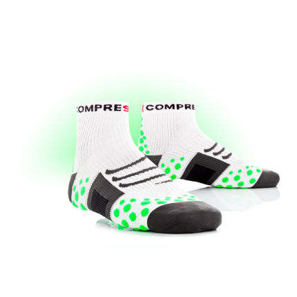 Compressport RUN Pro Racing Socks (High-Cut)