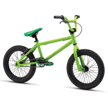 Mongoose Program 16 Inch 2012