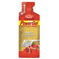 Fruit Gel - 24 x 41g - PowerBar