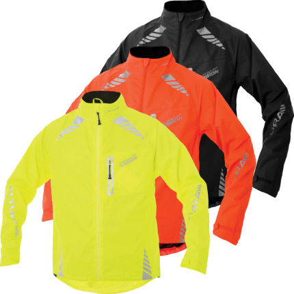 Altura Night Vision Waterproof Jacket SS13