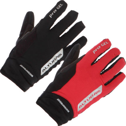 Altura Progel Waterproof Gloves AW13