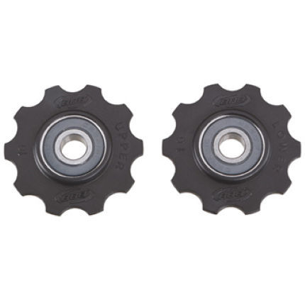 BBB BDP-12 RollerBoys Ceramic Jockey Wheels
