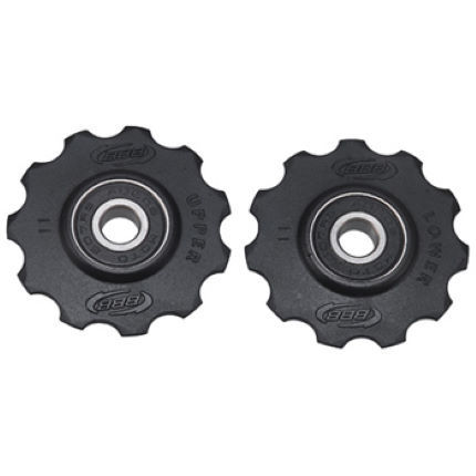 BBB BDP RollerBoys Jockey Wheels