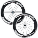 Campagnolo Bullet 80 Carbon Clincher Wheelset