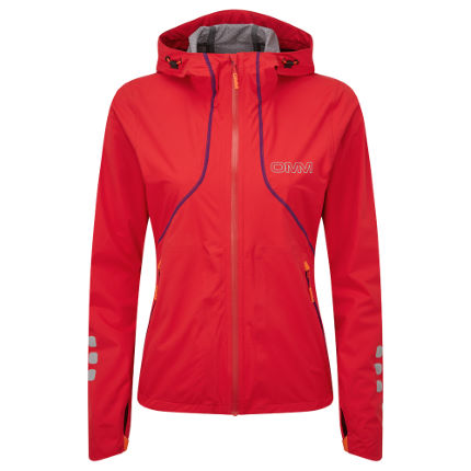 OMM Women's Kamleika Race Jacket