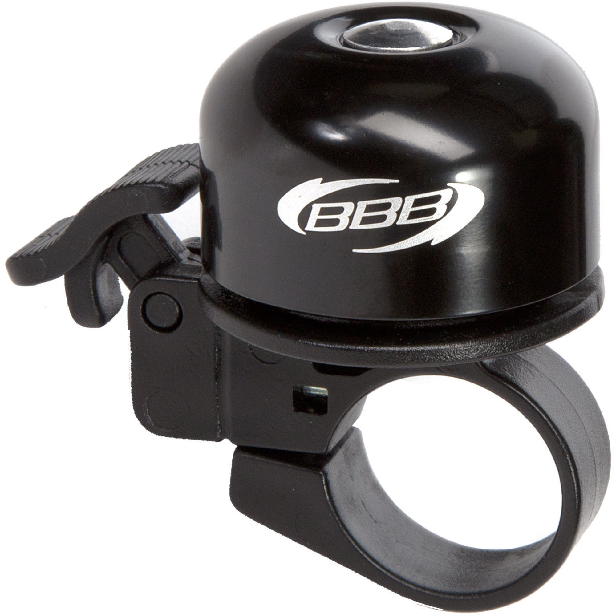 Wiggle bbb bbb 11 loud and clear bike bell reflectives for Bb b