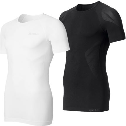 Odlo Evolution Light Short Sleeve Crew Neck Base Layer