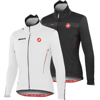 Castelli Espresso Due Windproof Jacket - 2011