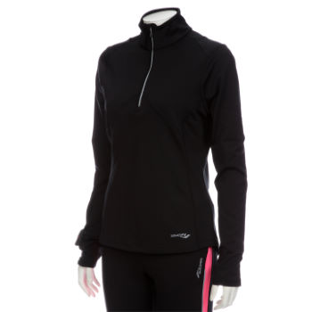 Saucony Ladies Fitted Drylete Sportop AW11