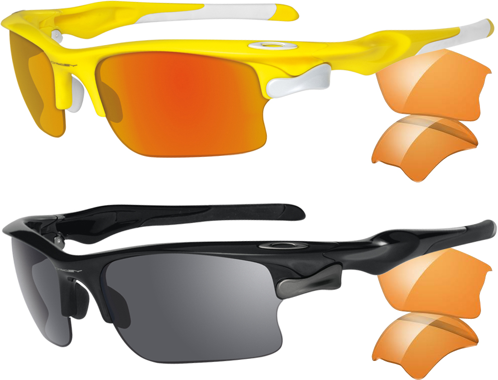 Oakley Fast Jacket Sunglasses  oakley fast jacket xl sunglasses ss13